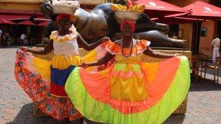 voyage equateur et colombie