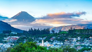 Actualités Coronavirus en Equateur