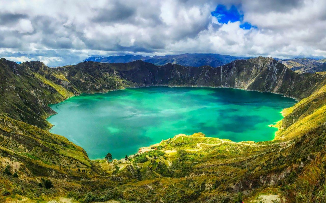 voyages en equateur - terra ecuador agence locale francophone