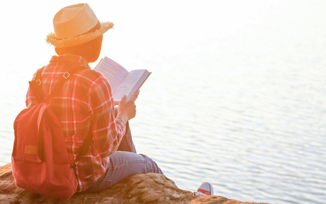 voyage et lecture - partir en Equateur