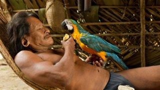 Les peuples de l'Equateur