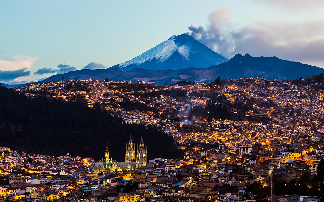 Voyage Equateur et Pérou - Machu Picchu Galapagos - Terra Ecuador