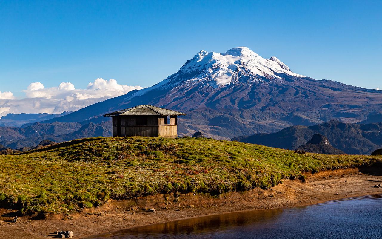 voyage naturaliste en equateur - terra ecuador