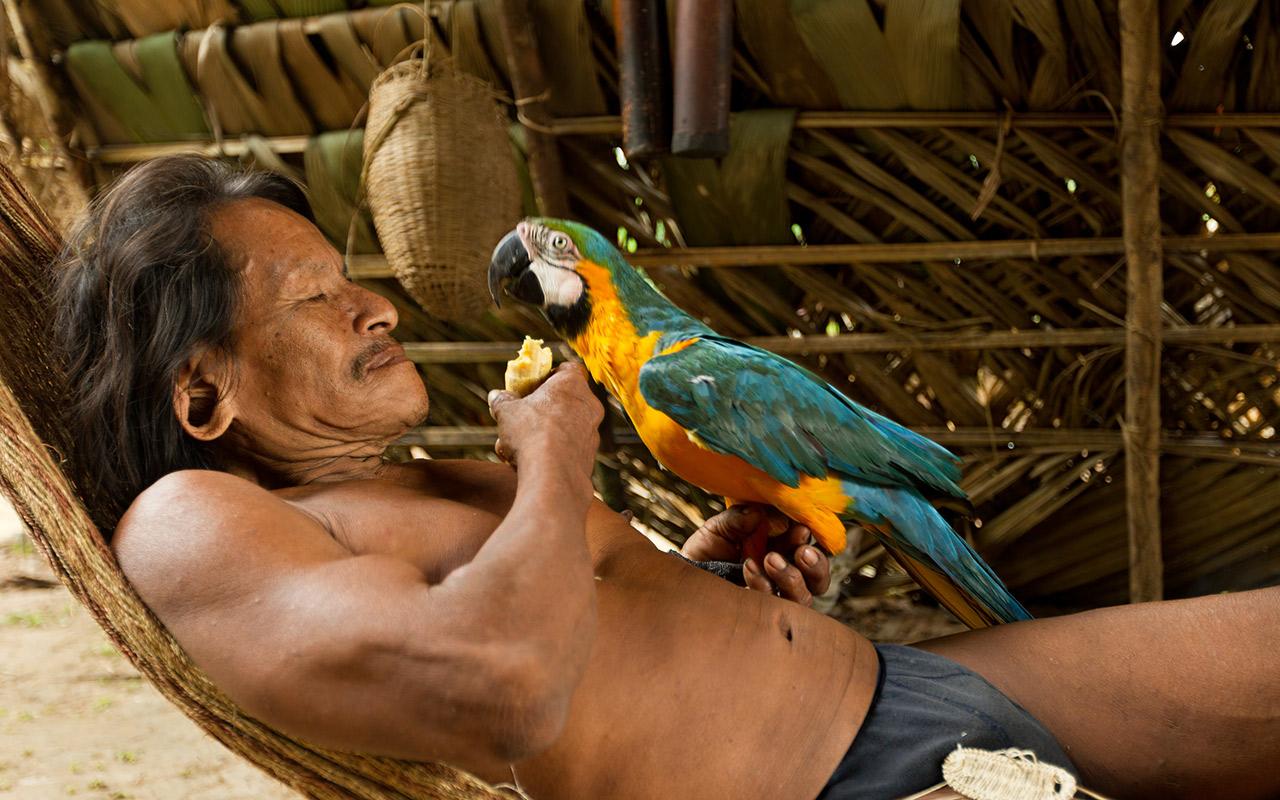 voyage equateur diversité - terra ecuador