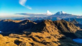 traversée equateur - voyage terra ecuador