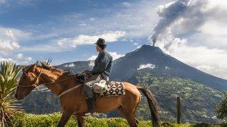 voyage equateur haciendas et volcans - terra ecuador