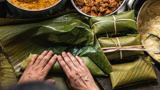 Gastronomie d'Equateur