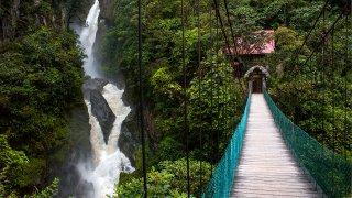 route des plantes equateur - terra ecuador agence locale
