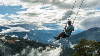 L'Equateur et sa forêt de nuages sont à visiter