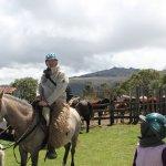 william - terra ecuador