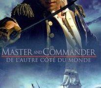 Master and Commander tourné en Equateur