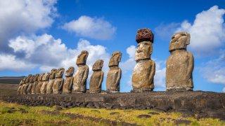 Ile de paques Galapagos - voyage equateur chili - terra ecuador