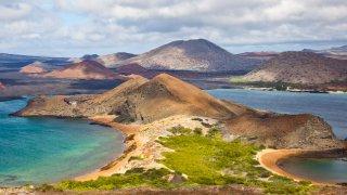 ile bartolome - voyage galapagos