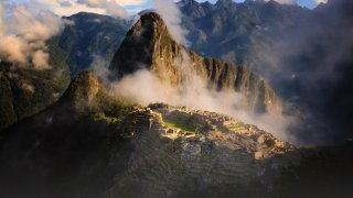 machu picchu - voyage equateur et pérou