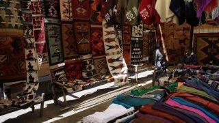 marché equateur - terra ecuador