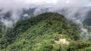 mashpi lodge - voyage equateur