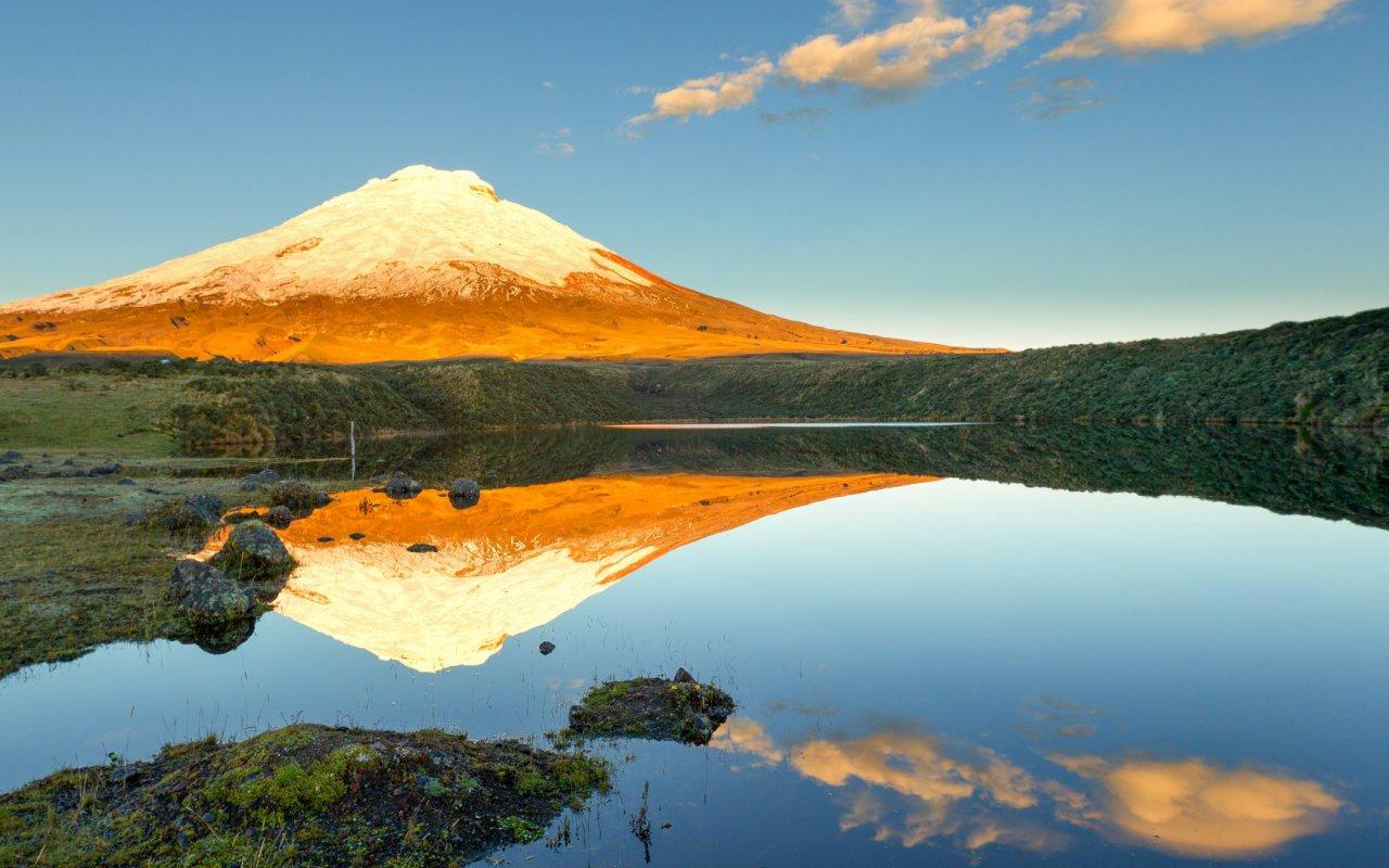 voyages sur mesure equateur - autotour volcans equateur - terra ecuador agence locale