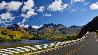 voyages equateur colombie perou - terra ecuador