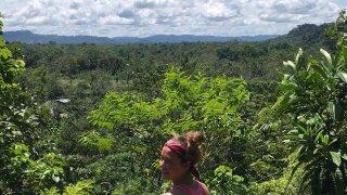 L'Amazonie proche, pour une véritable déconnexion