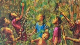 BD Texaco – Pour la protection de l'Amazonie équatorienne