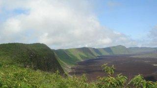 volcan sierra negra voyage equateur